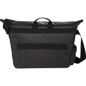 Branded Falcon Commute Compu-Messenger Bag