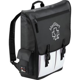 Falcon Commute Compu-Rucksack for Promotion