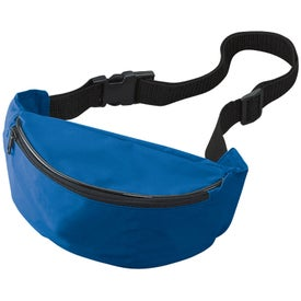 Company Adjustable Fanny Pack