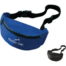 Adjustable Fanny Pack