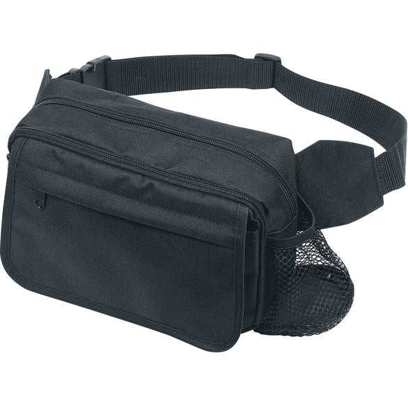 Fanny Pack with Side Pocket