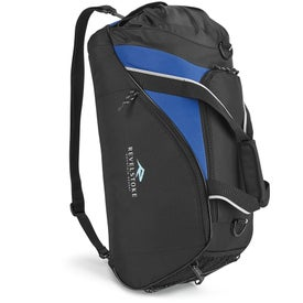 Fast Break Sport Bag