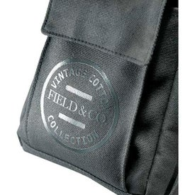 Field & Co. Compu-Messenger Bag for Marketing