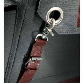 Printed Field & Co. Rucksack Backpack