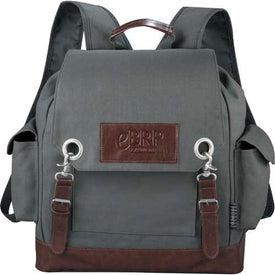 Branded Field & Co. Rucksack Backpack