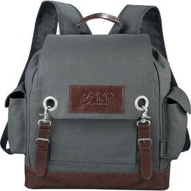 Branded Field & Co. Rucksack Backpack