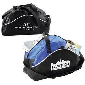 Fenway Duffel Bag for Customization