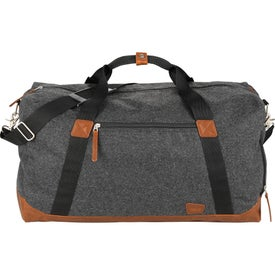"Field and Co. Campster 22"" Duffel Bag"