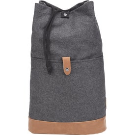 Field and Co. Campster Drawstring Rucksack