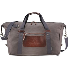Logo Field and Co. Duffel Bag