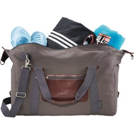 Customized Field and Co. Duffel Bag