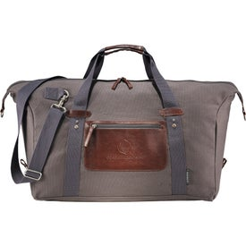 "Field and Co. Duffel Bag (20"")"