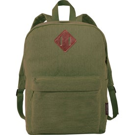 Field & Co. Classic Compu-Backpack for your School