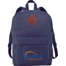 Field & Co. Classic Compu-Backpack for Promotion