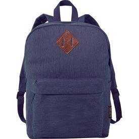 Field & Co. Classic Compu-Backpack for Customization
