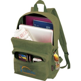 Field & Co. Classic Compu-Backpack Giveaways