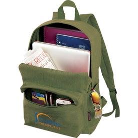Field & Co. Classic Compu-Backpack Giveaways