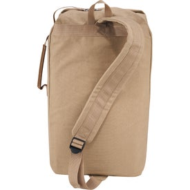 Field & Co. Off-The-Grid Sling Duffel Bag for Your Organization