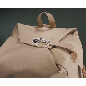 Field & Co. Off-The-Grid Sling Duffel Bag for Your Company