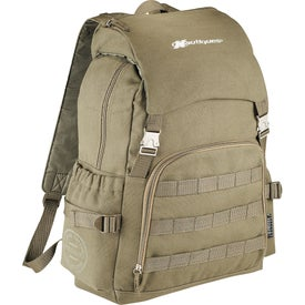 Field & Co. Scout Compu-Backpack for Customization