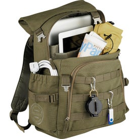 Field & Co. Scout Compu-Backpack Branded with Your Logo