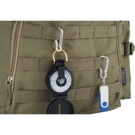 Advertising Field & Co. Scout Compu-Backpack