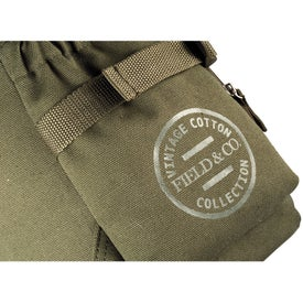 Company Field & Co. Scout Compu-Backpack
