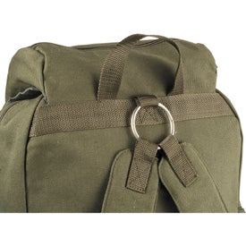 Field & Co. Scout Compu-Backpack for Your Organization