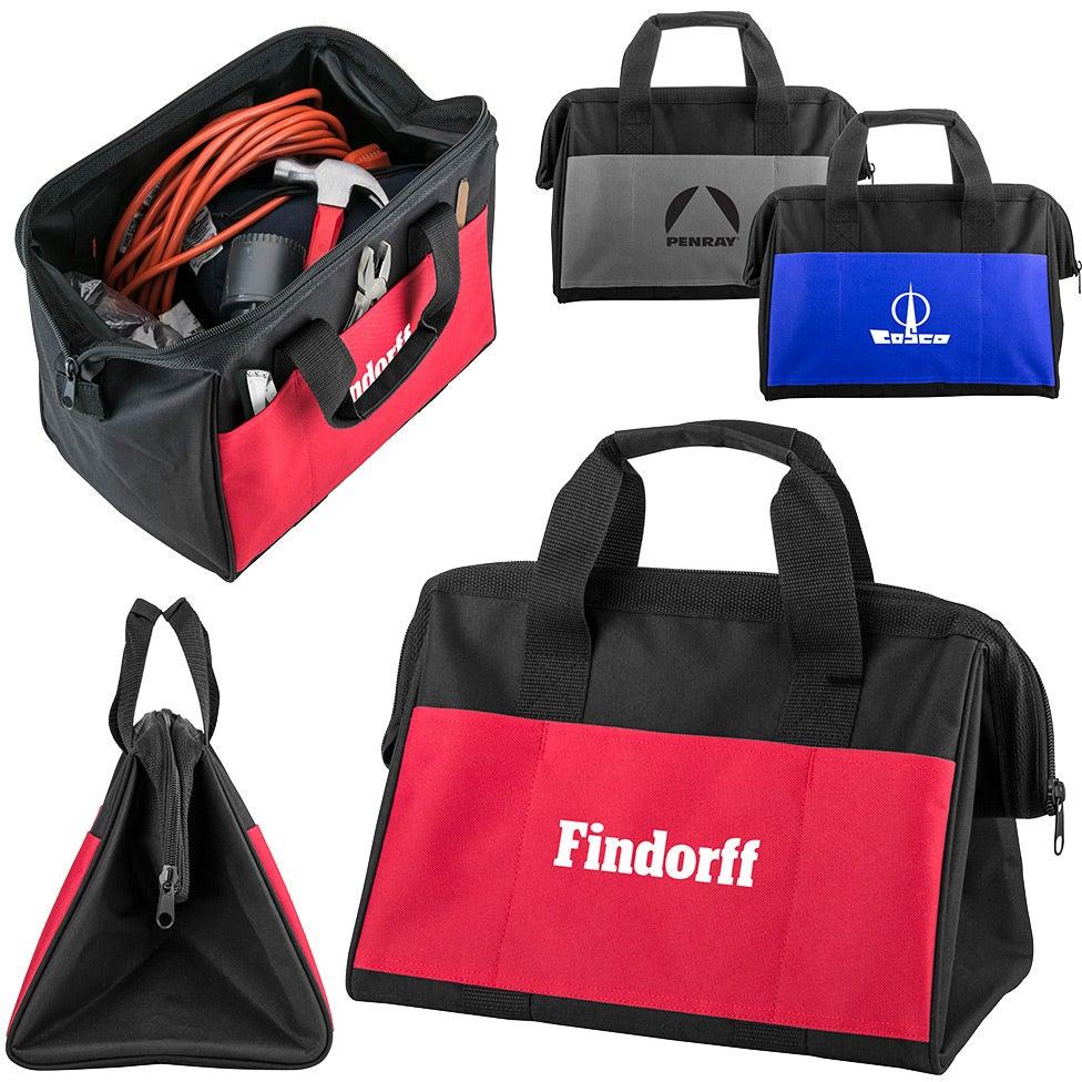Fix-It Tool Bag