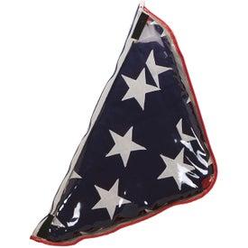 Company Flag Case