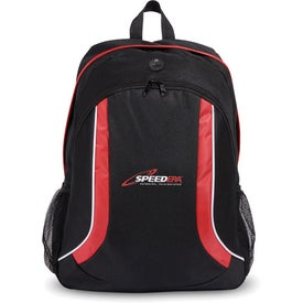Flair Backpack