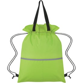 Imprinted Flare Sports Pack