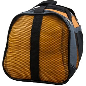 Printed Flex Sport Bag