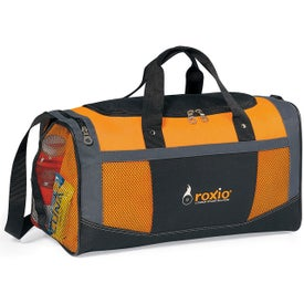 Logo Flex Sport Bag