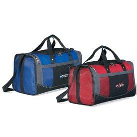 Branded Flex Sport Bag