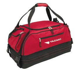 Company Focale Zippered Duffel
