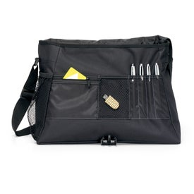 Focus Messenger Bag