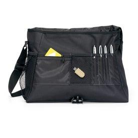 Focus Messenger Bag