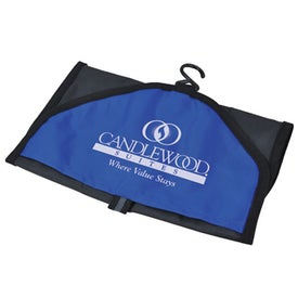 Promotional Fold and Go Travel Bag