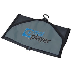 Custom Fold and Go Travel Bag