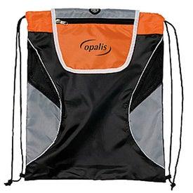Customized Fold Over Cinchpak