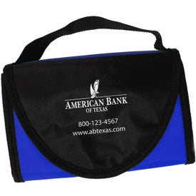 Promotional Fold Up Lunch Sack