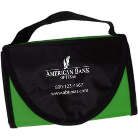 Fold Up Lunch Sack for Promotion
