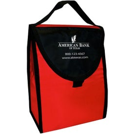 Fold Up Lunch Sack for Your Company