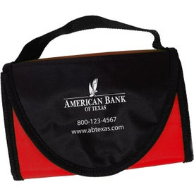Fold Up Lunch Sack with Your Logo