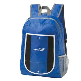 Foldable Backpack for Promotion