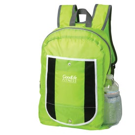 Foldable Backpack Giveaways