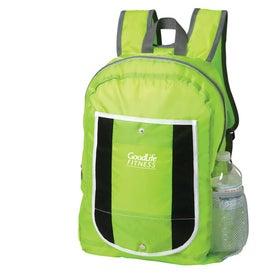 Foldable Backpack Giveaways