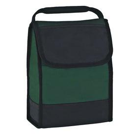 Advertising Folding Identification Lunch Bag