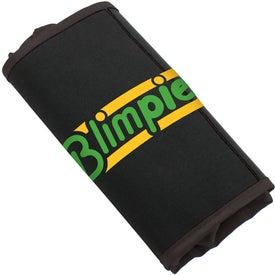 Printed Fold Up Roll Bag